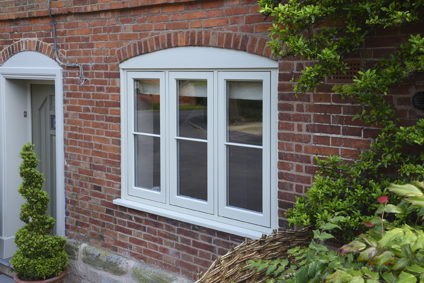 Wooden Casement Windows Cardiff   Timber Windows Prices ...