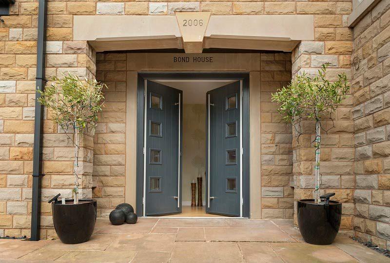 composite doors cardiff swansea
