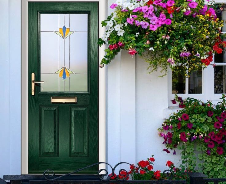 composite doors quotes