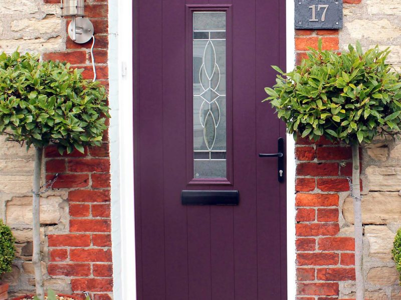 composite timber doors cardiff swansea