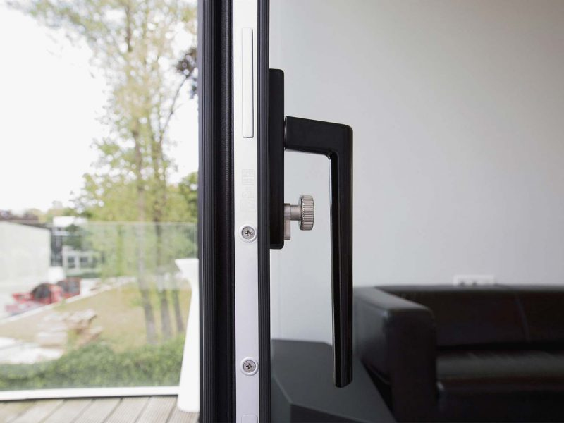aluminium sliding doors cardiff swansea