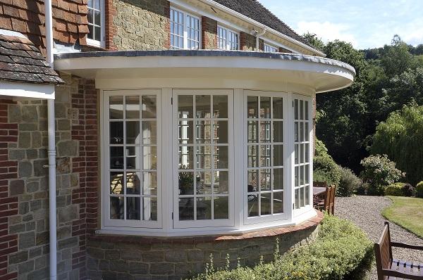 timber windows cardiff swansea
