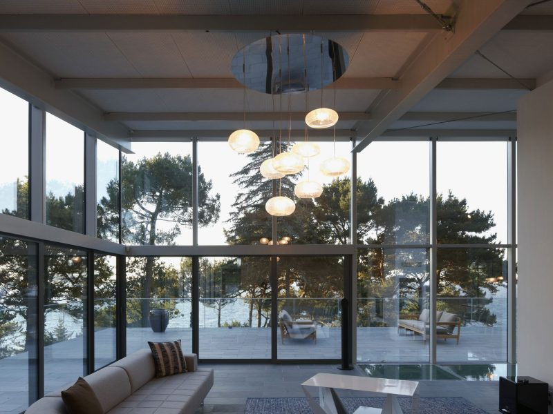 aluminium windows cardiff swansea