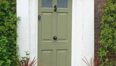 timber doors cardiff swansea