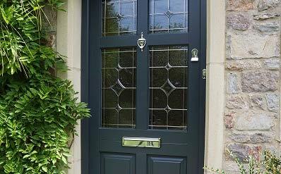 Wooden Doors Cardiff