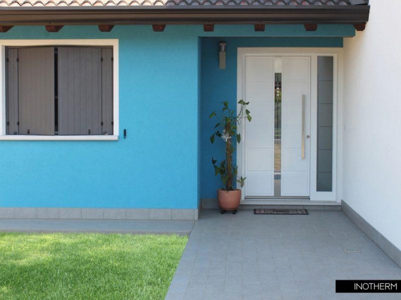 aluminium residential doors cardiff swansea