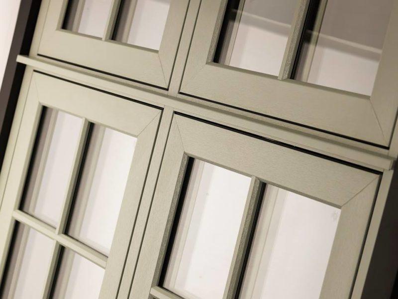 flush casement windows cowbridge