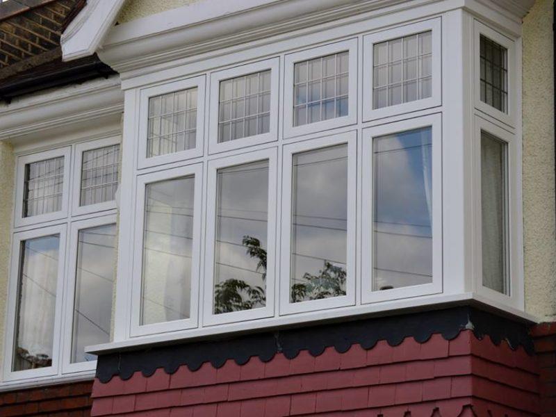 timber effect windows swansea