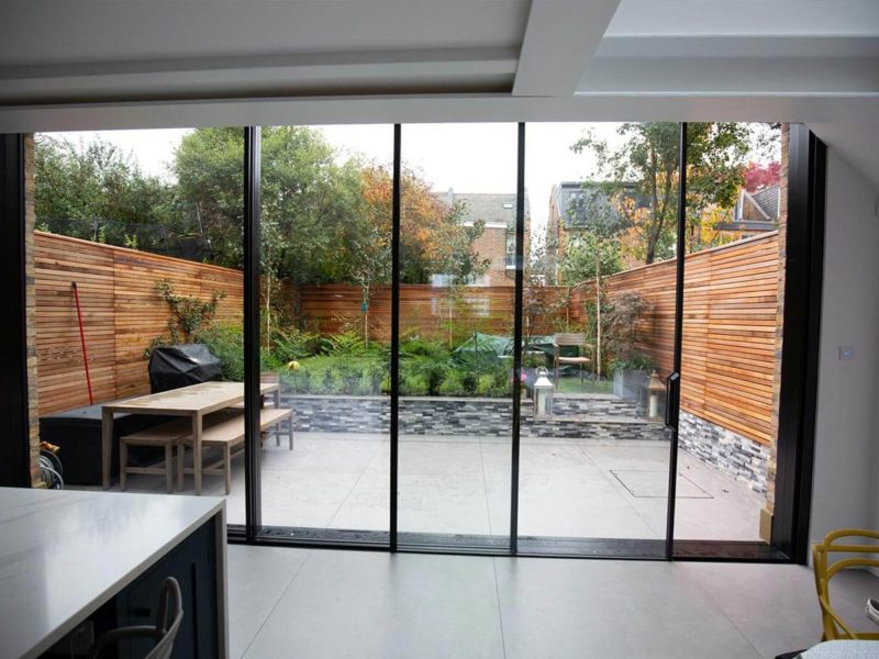 sliding patio doors prices cardiff
