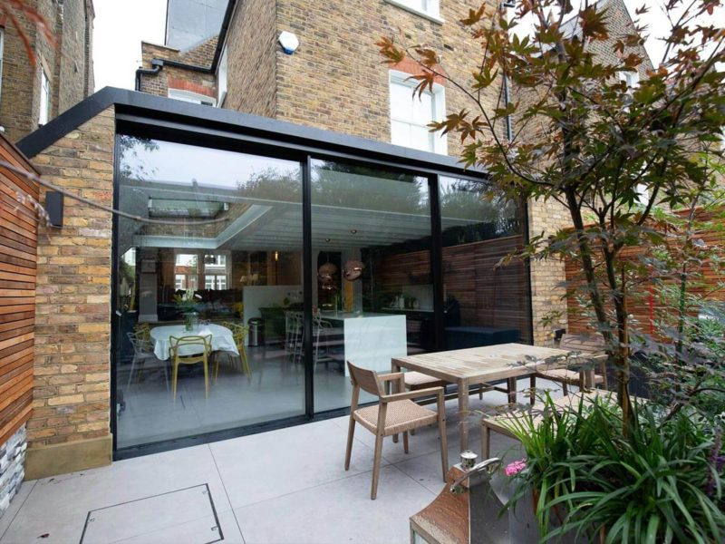 sliding patio doors installation company cardiff
