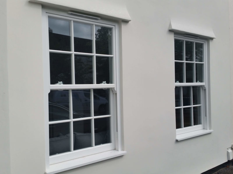 Sliding Sash Profiles Roseview