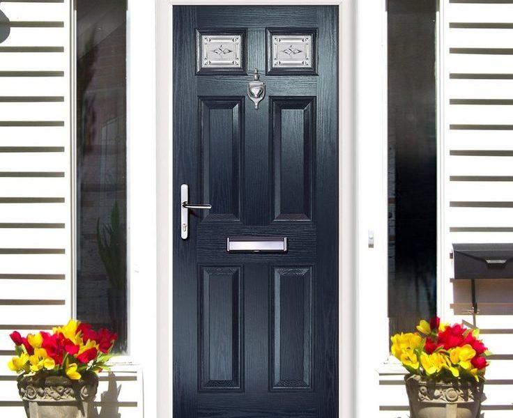 composite back doors cardiff